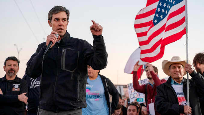 Best Wealth Management Firms 2020 Former Obama bundler reaches out to donors to back O'Rourke in 2020