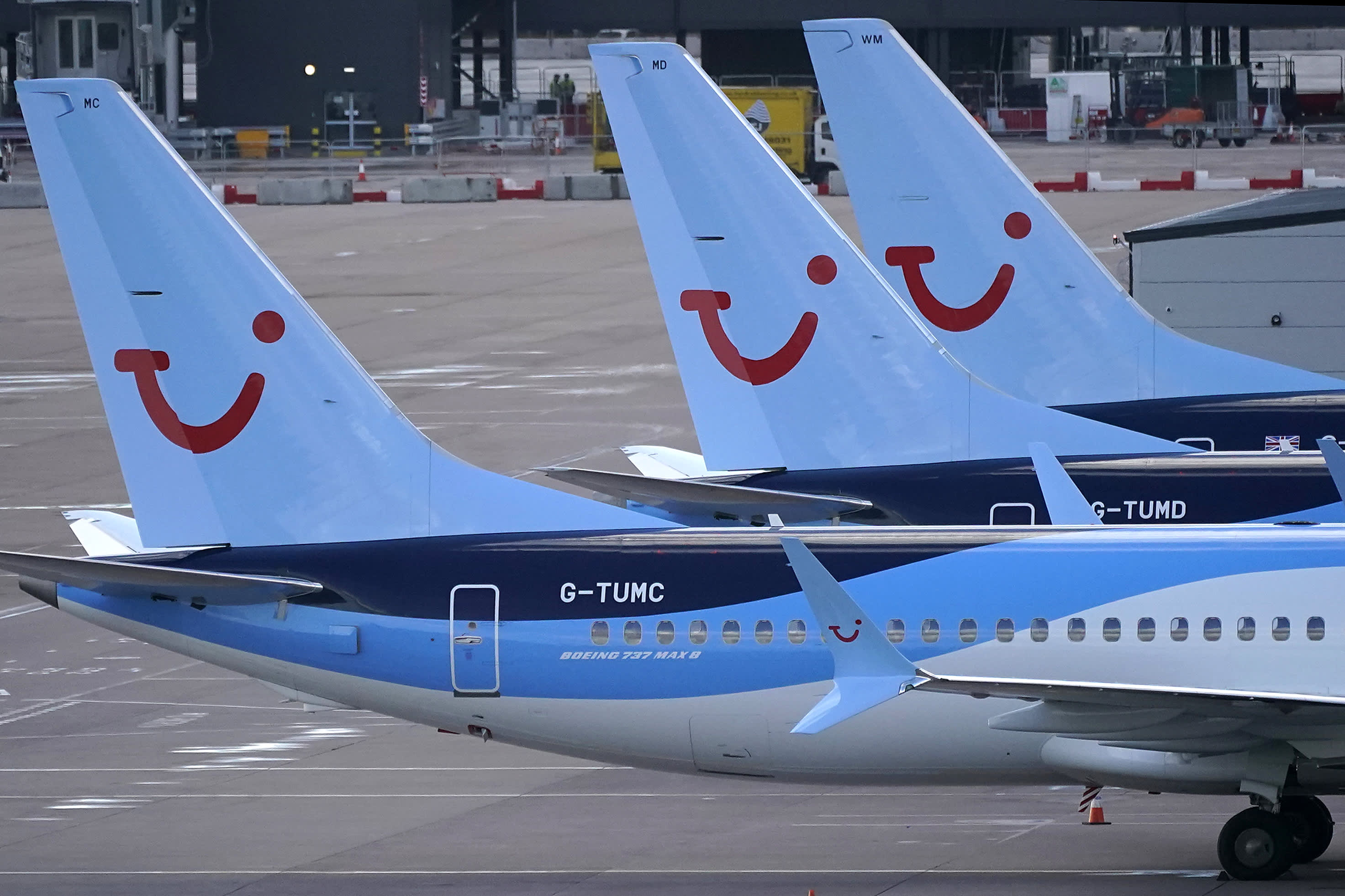 EU regulator expects to clear Boeing 737 MAX in January at earliest