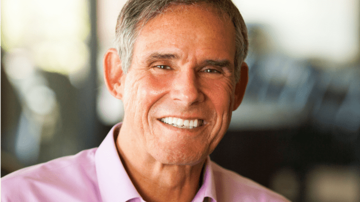 Eric Topol interview with Christina Farr on AI and doctors