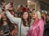 Kylie Jenner visits Houston Ulta Beauty to promote the exclusive launch of Kylie Cosmetics with the beauty retailer, on November 18, 2018 in Houston, Texas.