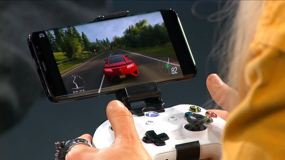 Microsoft to launch its cloud gaming service publicly in September