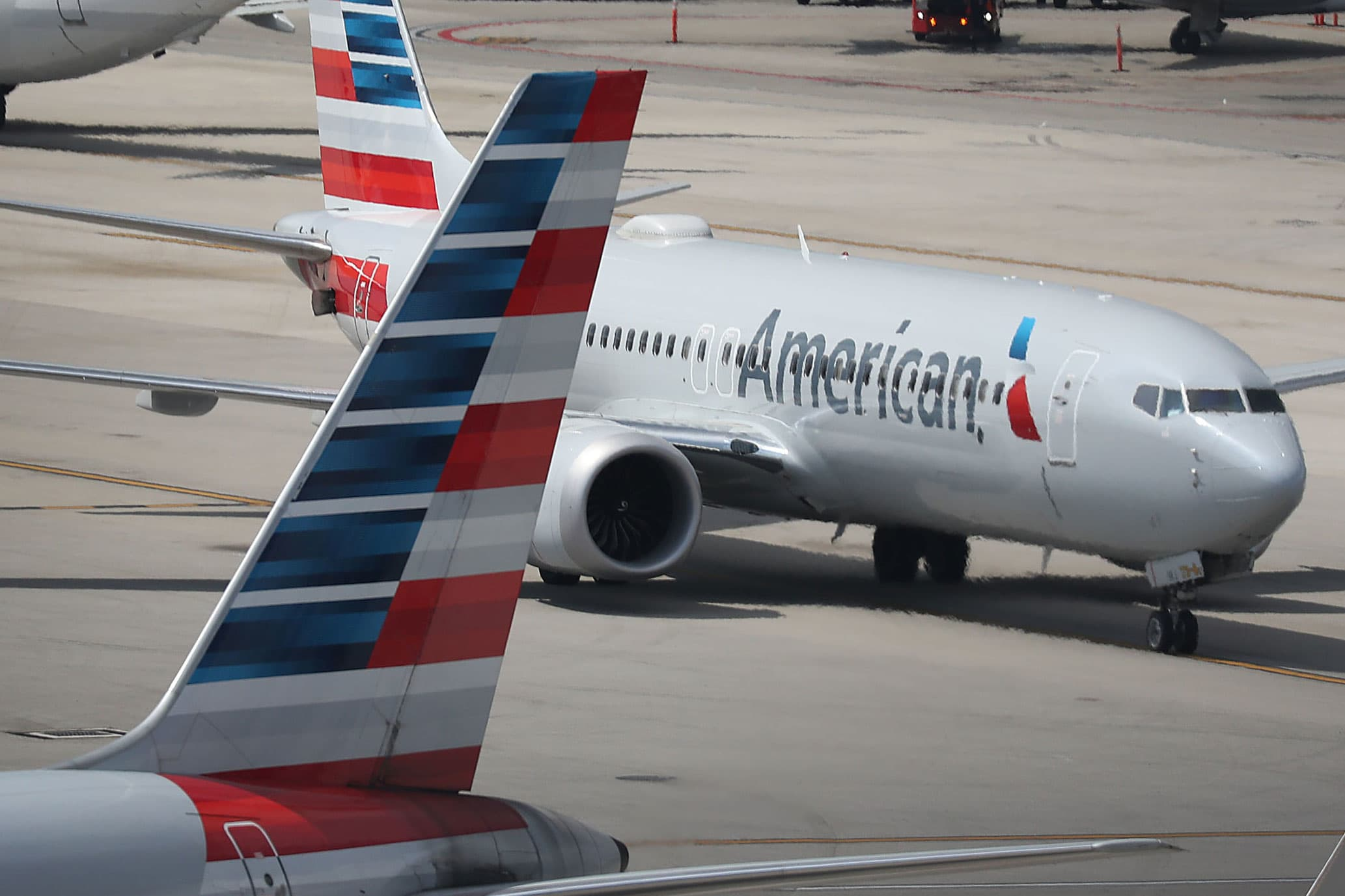 American Airlines CEO says there's an 'absolute fix' for Boeing's 737 Max