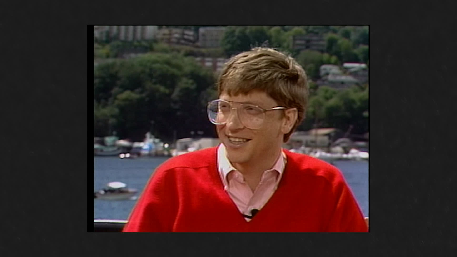 At 63, Bill Gates says he now asks himself these 3 questions that he wouldn't have in his 20s