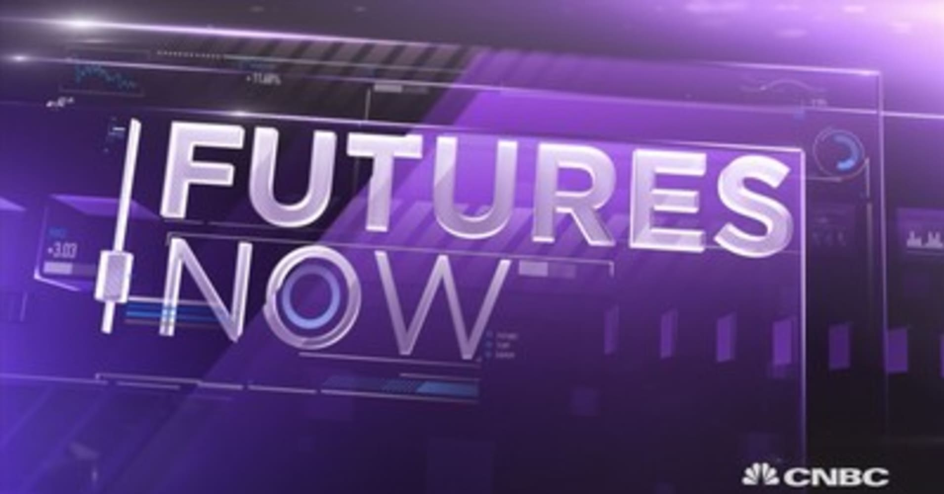 Futures Now, March 14, 2019