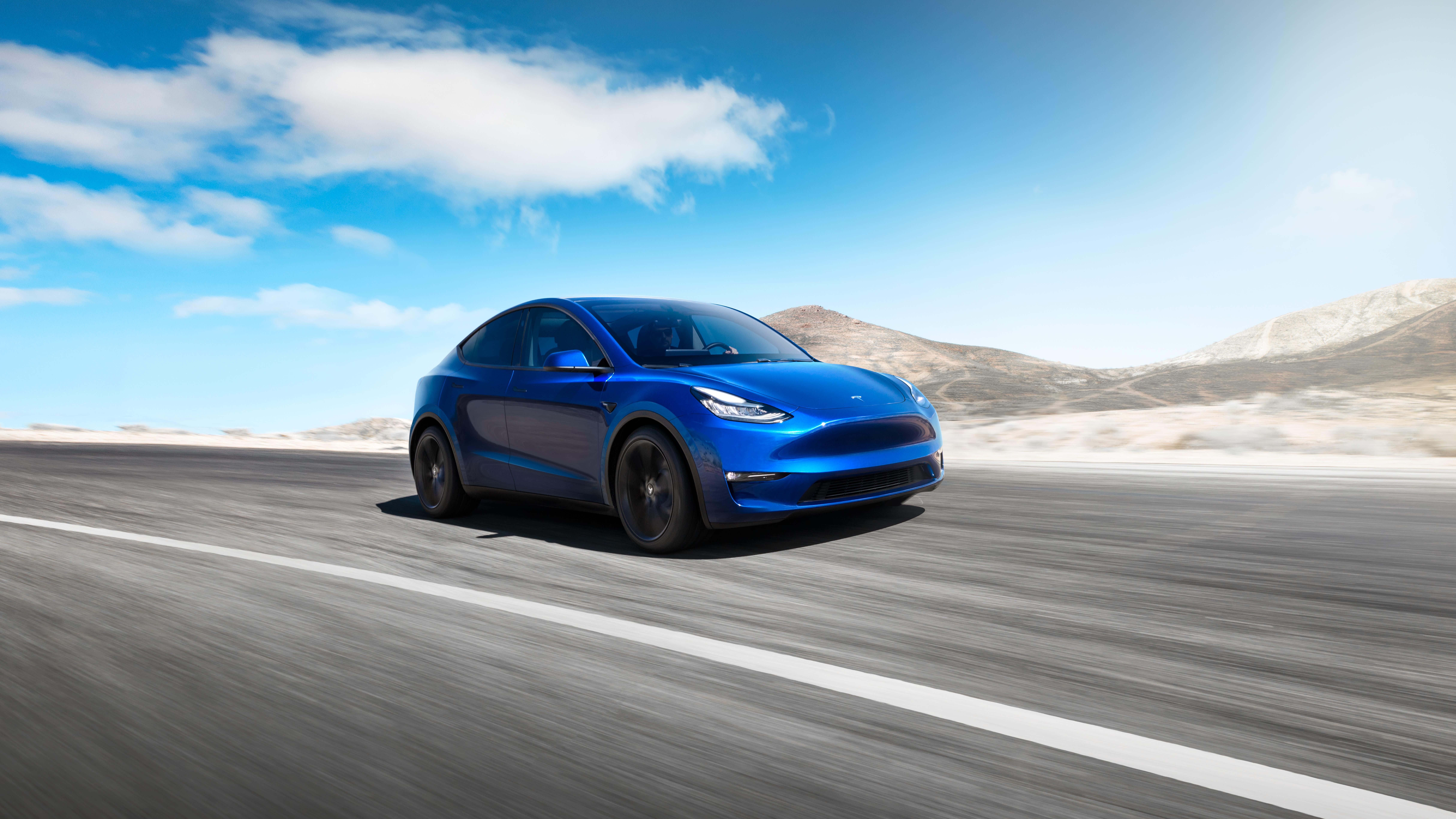 Tesla unveils Model Y: Price, release date