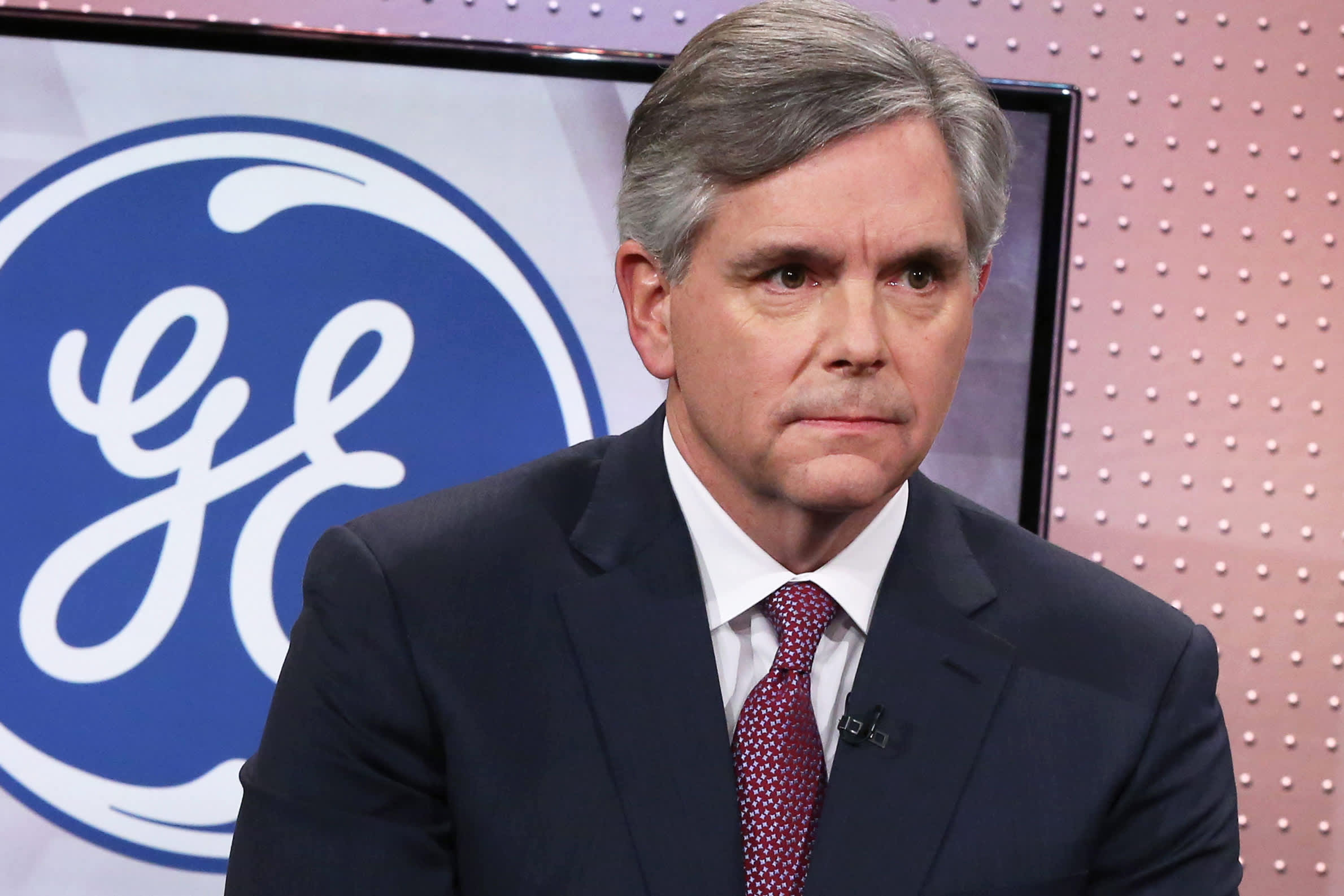 GE CEO Larry Culp bought nearly $2 million worth of the company's stock after fraud accusation