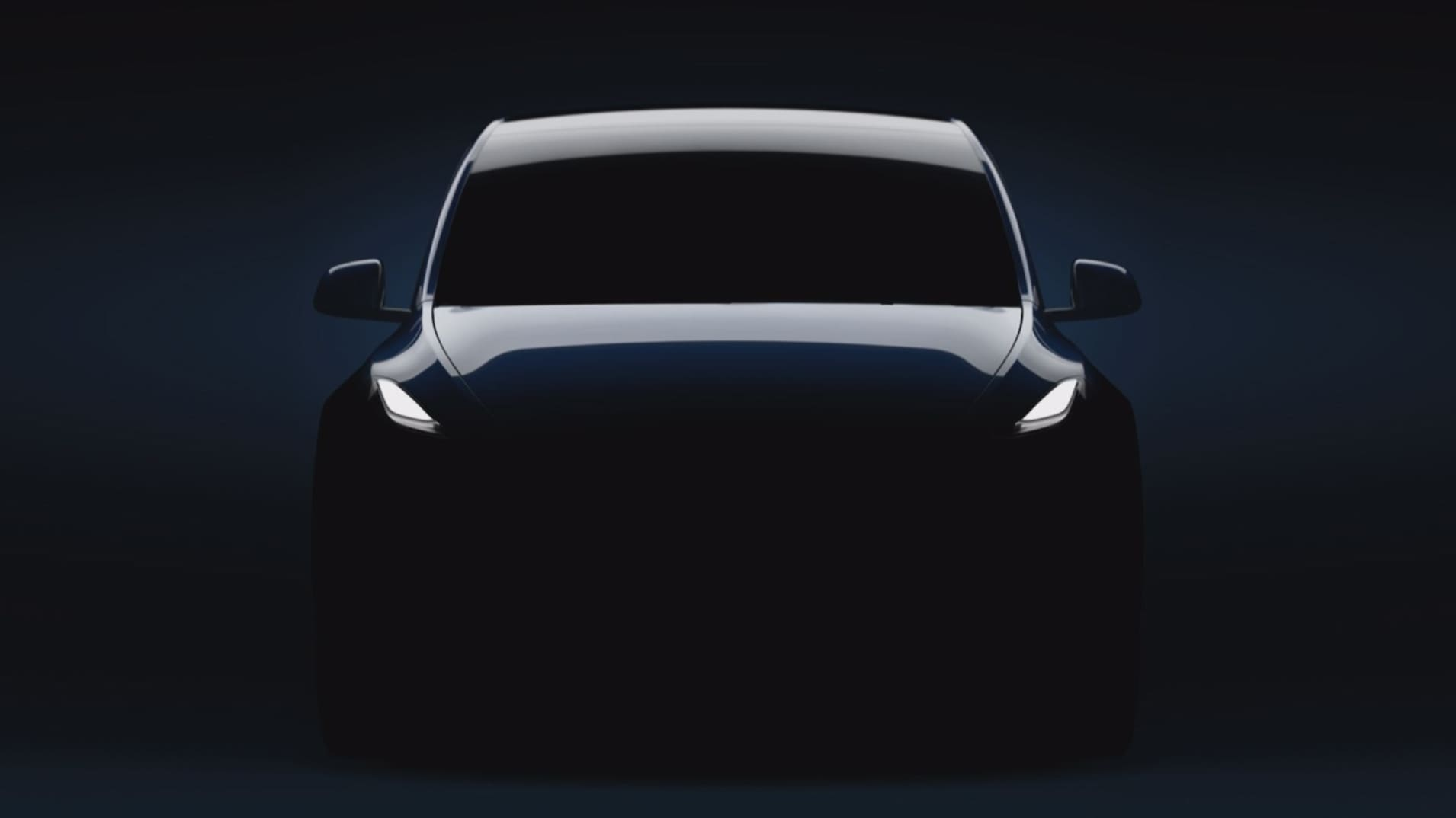 Tesla shares tumble after company unveils 'underwhelming' Model Y