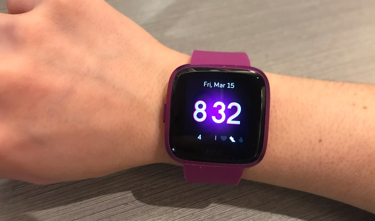 Fitbit Inspire HR and Versa Lite review