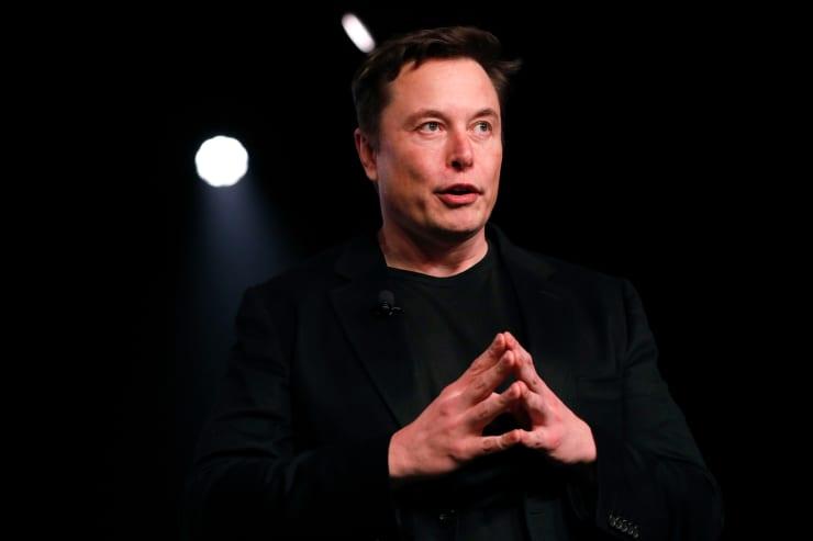 GP: Elon Musk Reveals Tesla Model Y Crossover; To Start At $39,000