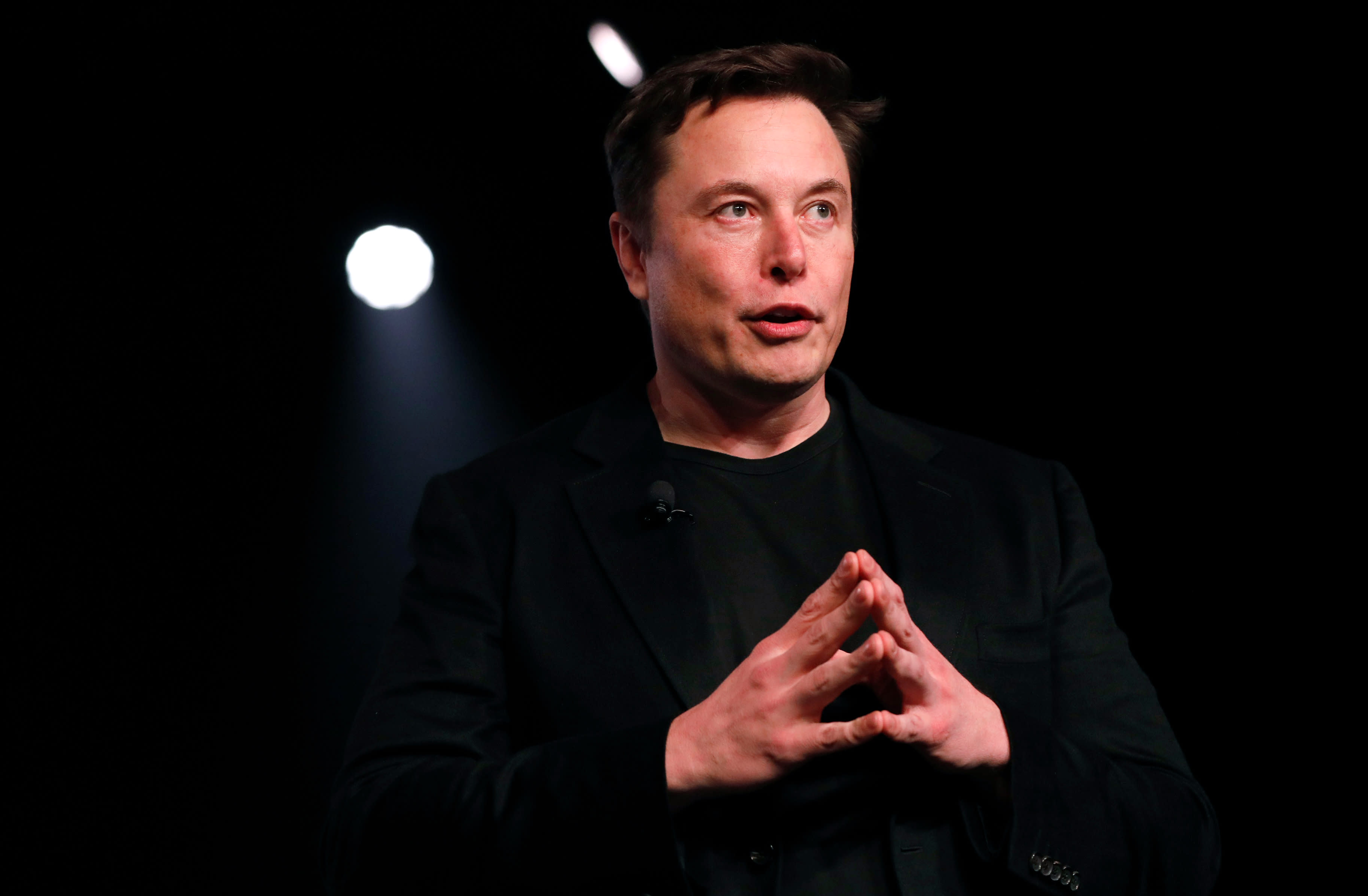 Musk's Boring Company pushes aggressive Baltimore-to-D.C. tunnel plan despite skeptics