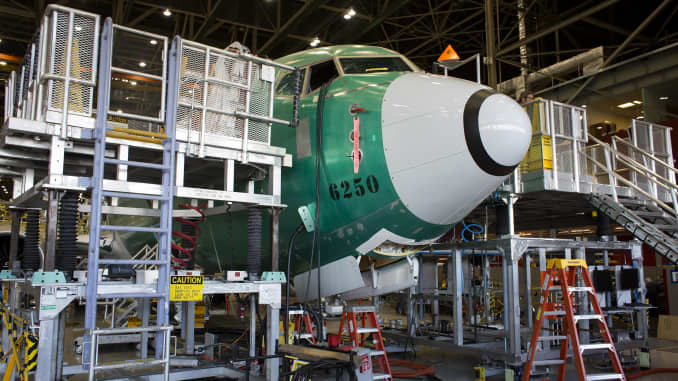 French investigator: Clear similarities between Boeing 737