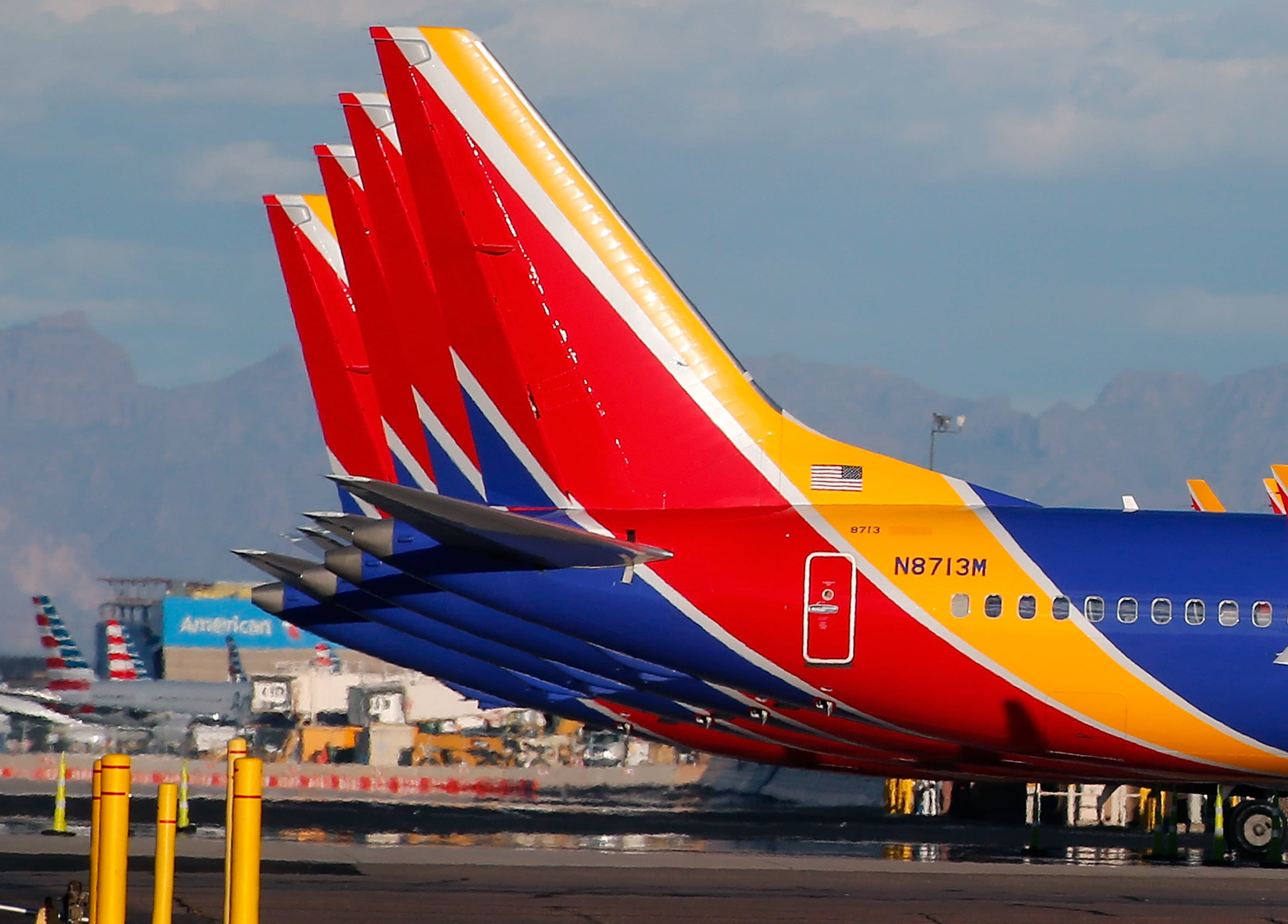 Airlines warn of flight cancellations as Boeing readies 737 Max software fix