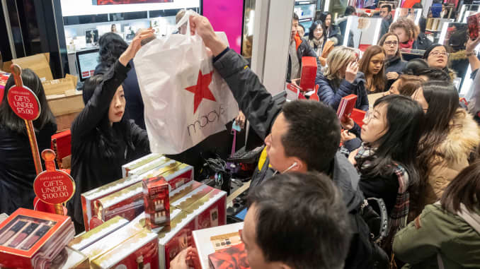 Cyber Monday To Excite Holiday Shoppers More Than Black Friday