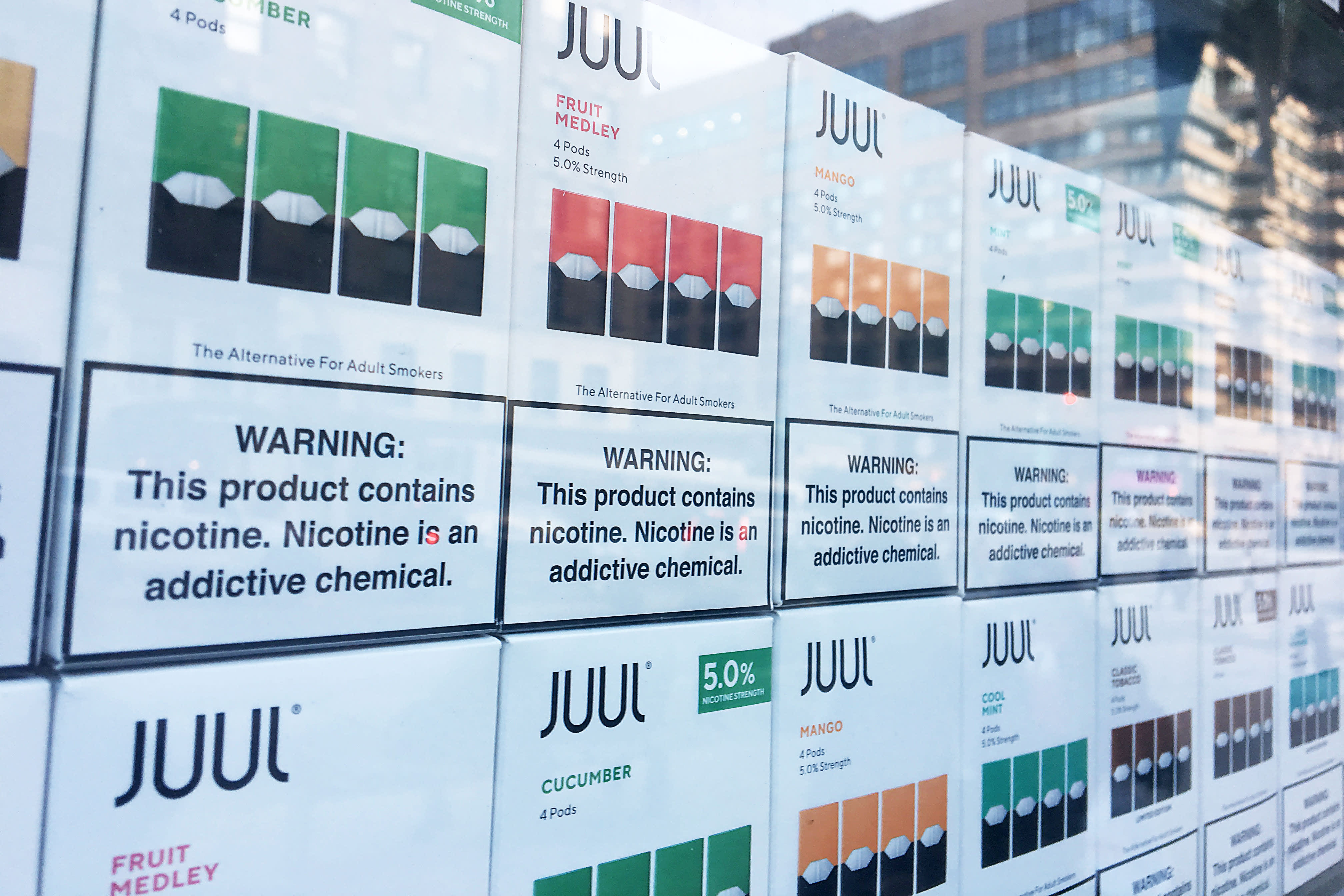 Juul to cut 650 jobs, or 16% of its workforce, slash $1 billion in costs