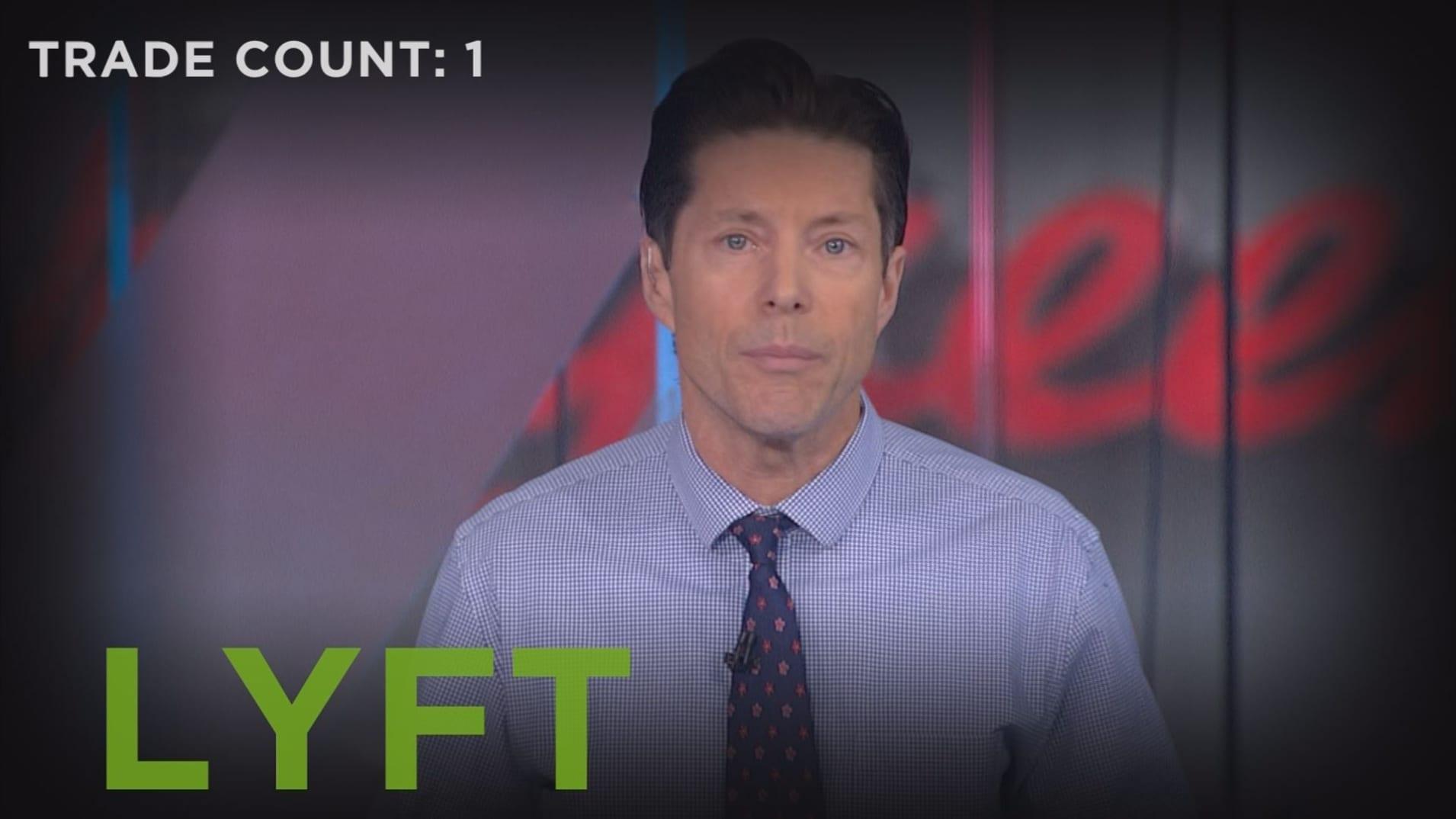 The LYFT IPO: 4 trades