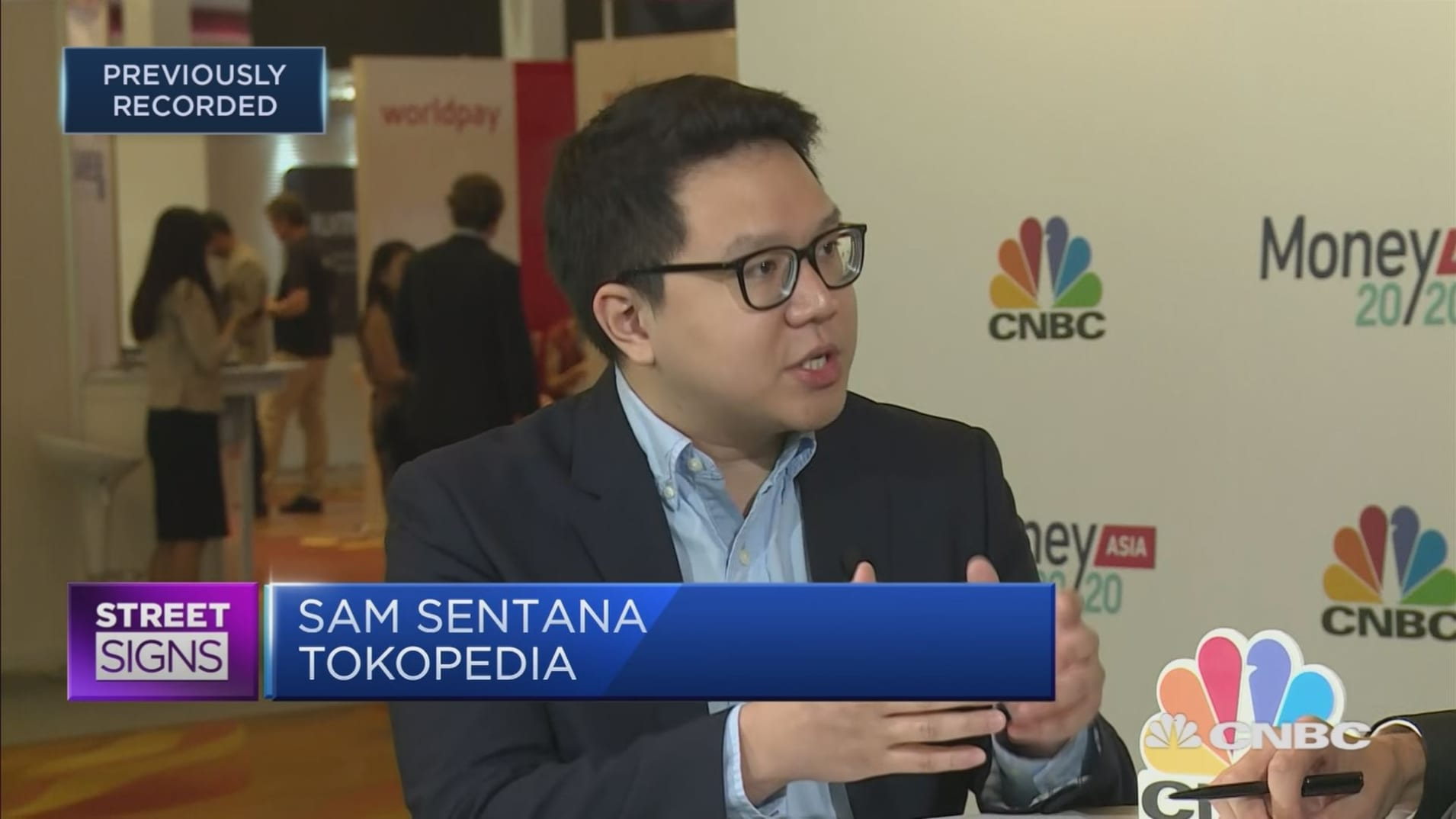 What Indonesia's e-commerce unicorn says it's going to do with $1.1 billion in cash investment