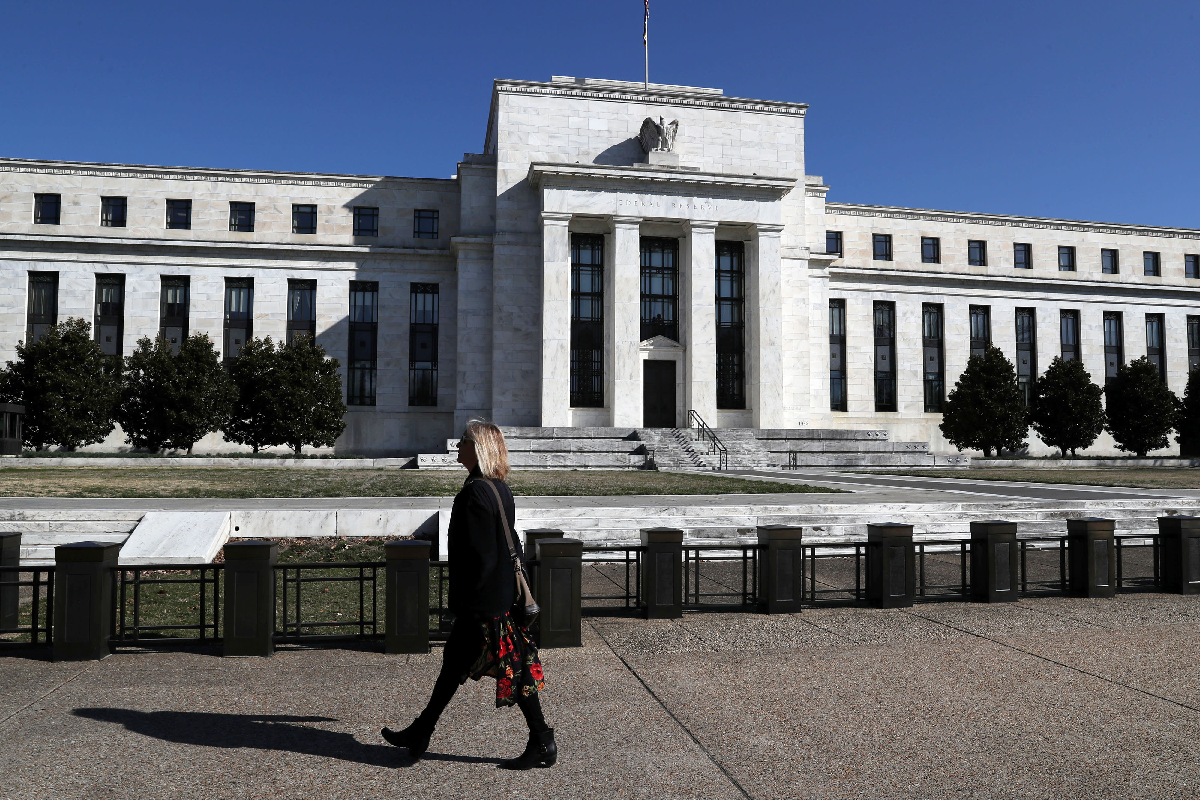 Here's what that Fed interest rate cut means for you