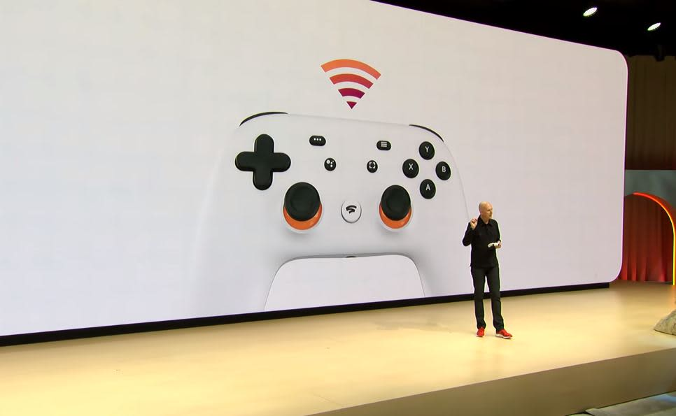 Google's giant leap into video game streaming is poised to disrupt a $135 billion industry