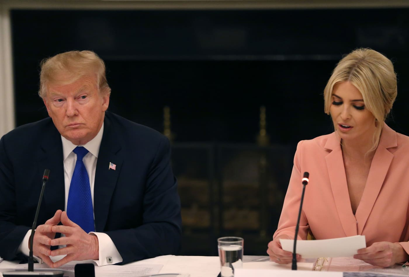 What Will Trump Administration Mean For >> Trump Proposes Capping Federal Student Loans Cutting Repayment Options