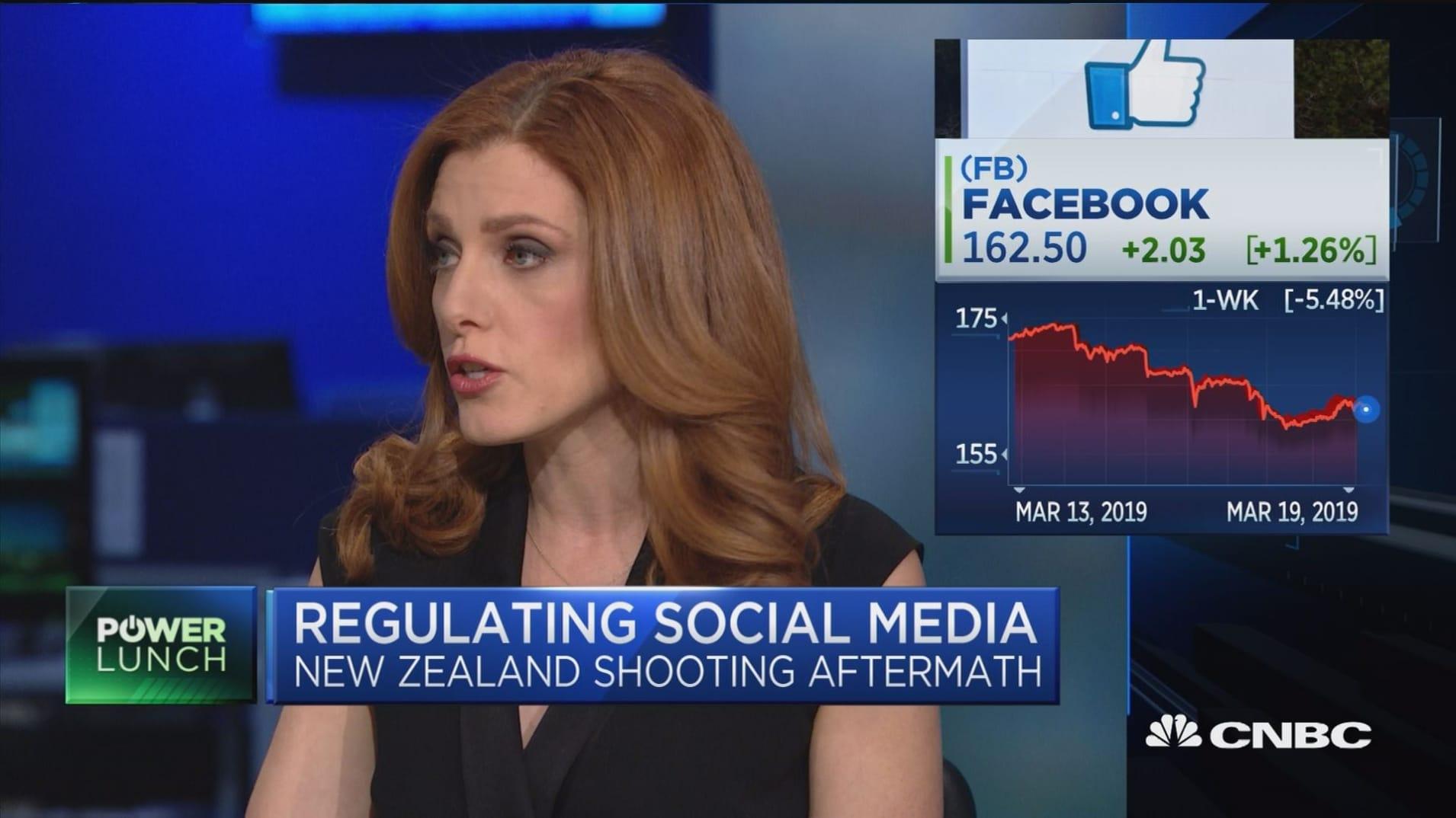 Facebook to make ad targeting changes in effort to prevent discrimination