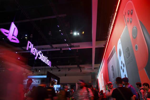 GP: Sony Nintendo 170614