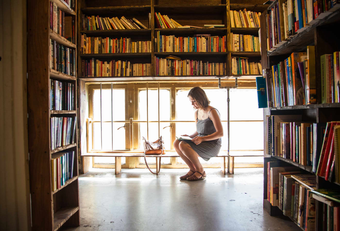 Need a summer reading list? Stanford professors say these 5 books will boost your success and value in life