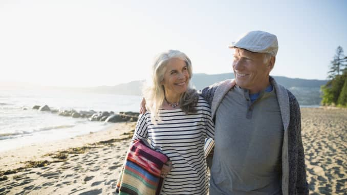 Top 10 US Southern cities for retirement