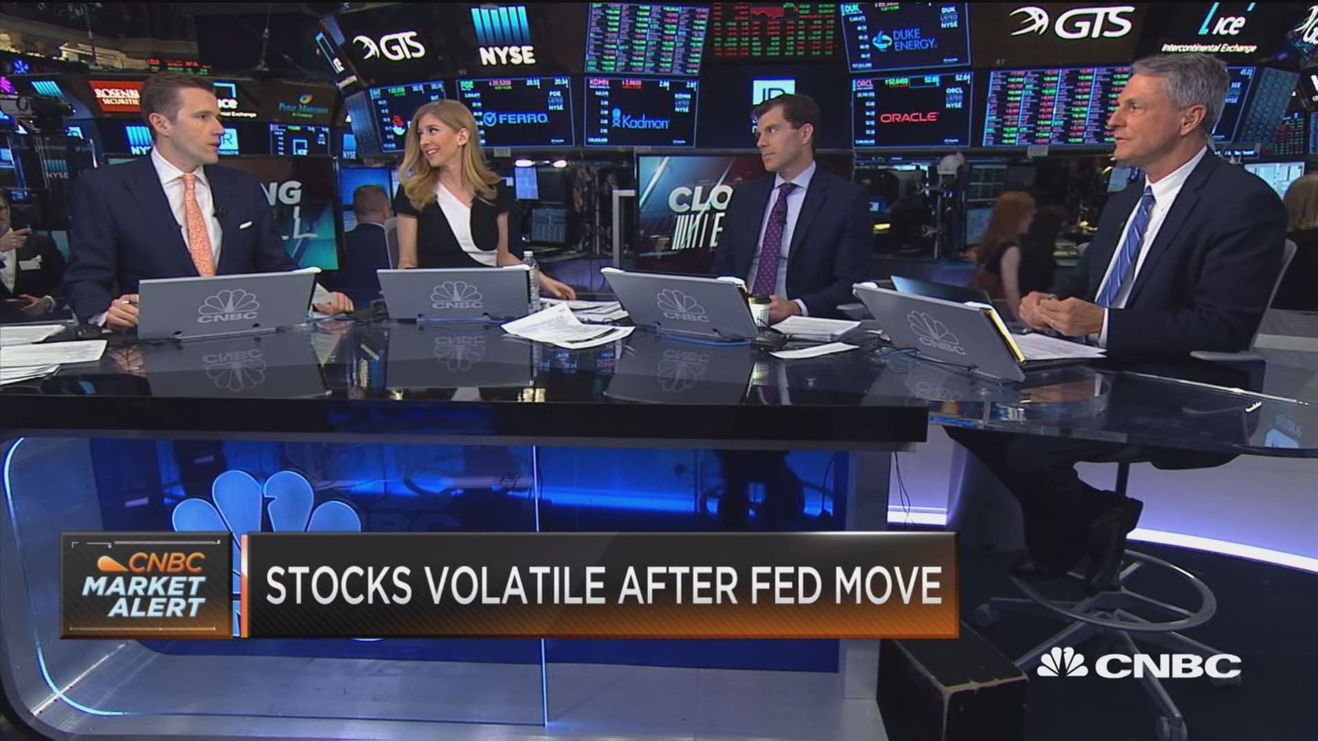 Leaving rates unchanged is good for the economy, says portfolio manager