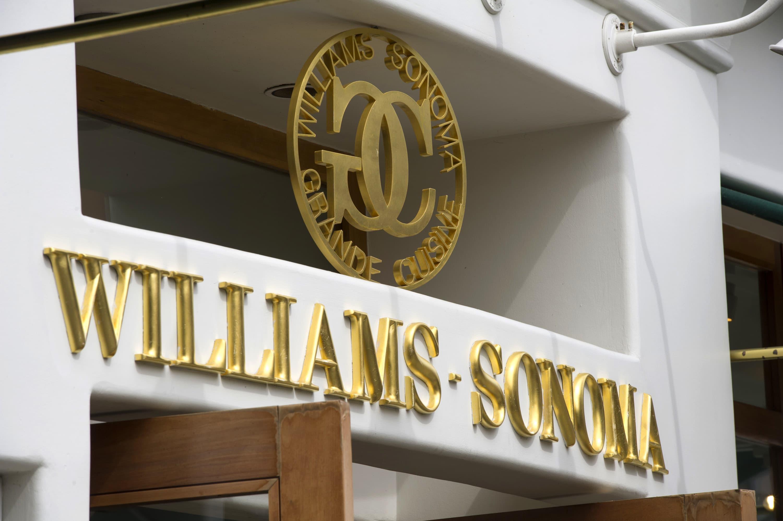 Williams-Sonoma, Dell, VMware and more