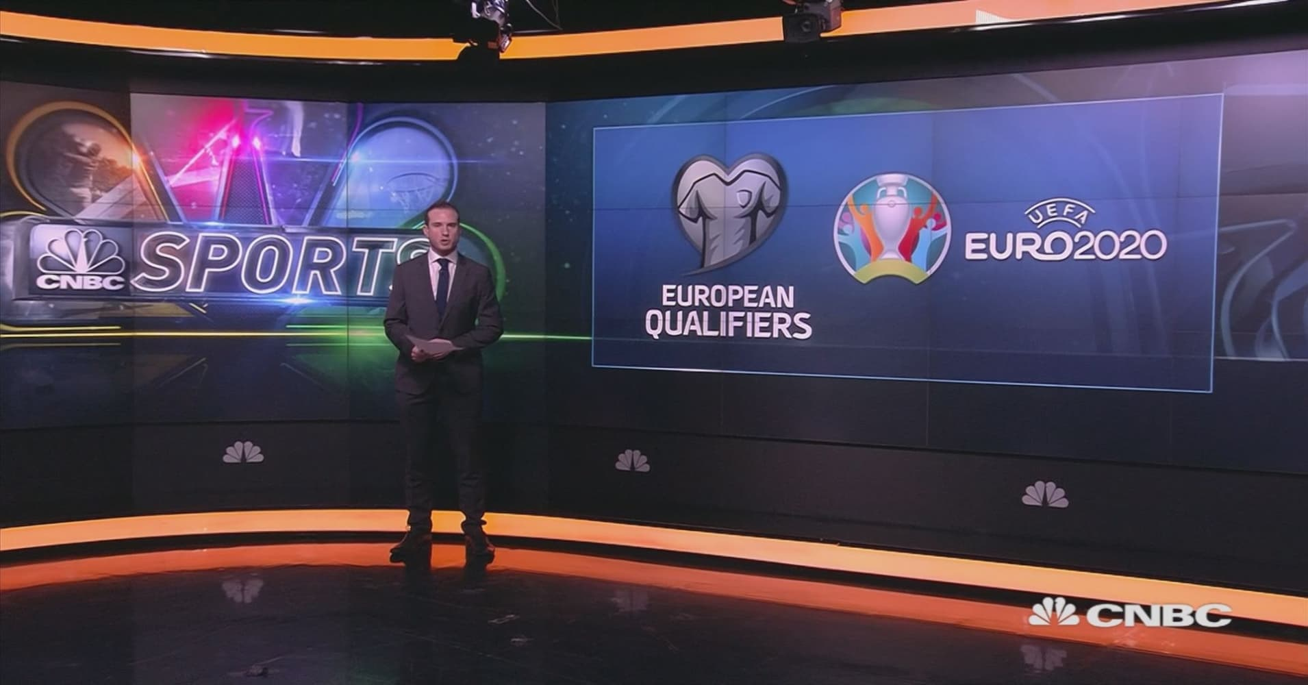 Best Place To Exchange Dollars For Euros 2020 Opening UEFA Euro 2020 qualifying matches kick off