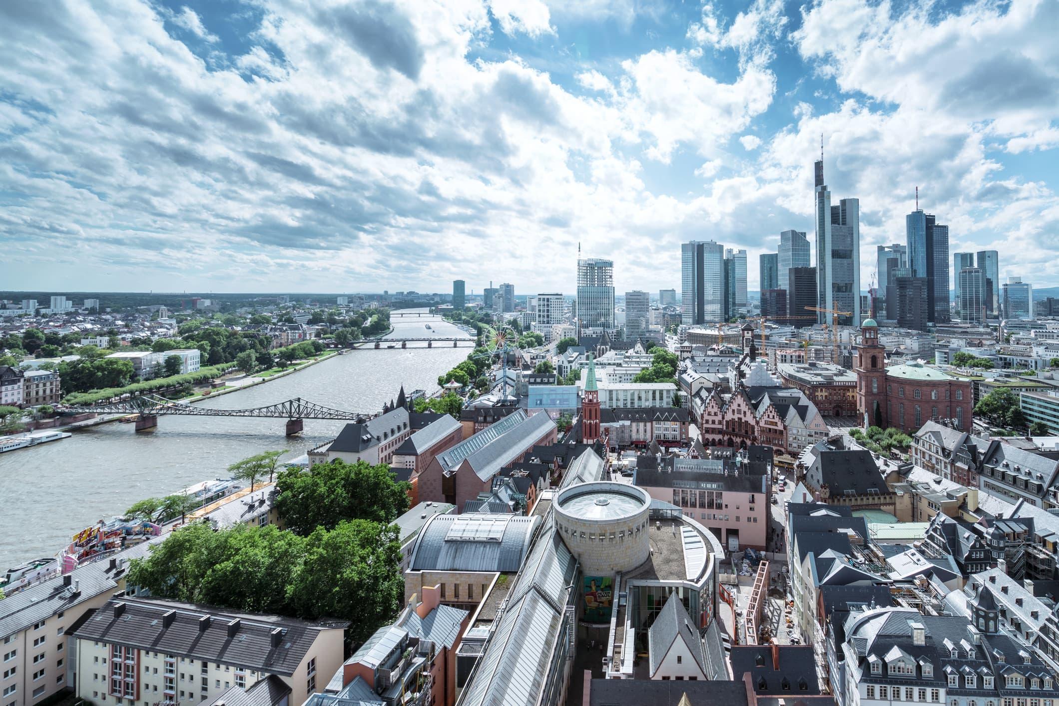 Bundesbank slashes German growth forecasts on industry's plight