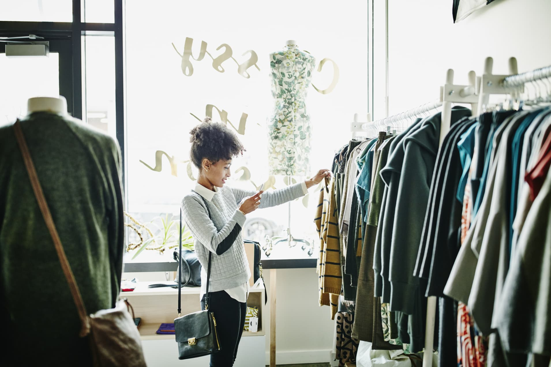 Rent the Runway CEO: The sharing economy is the future of retail