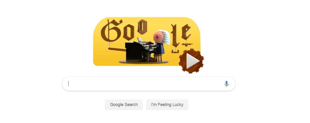 Make music that sounds like Bach with Google's first-ever