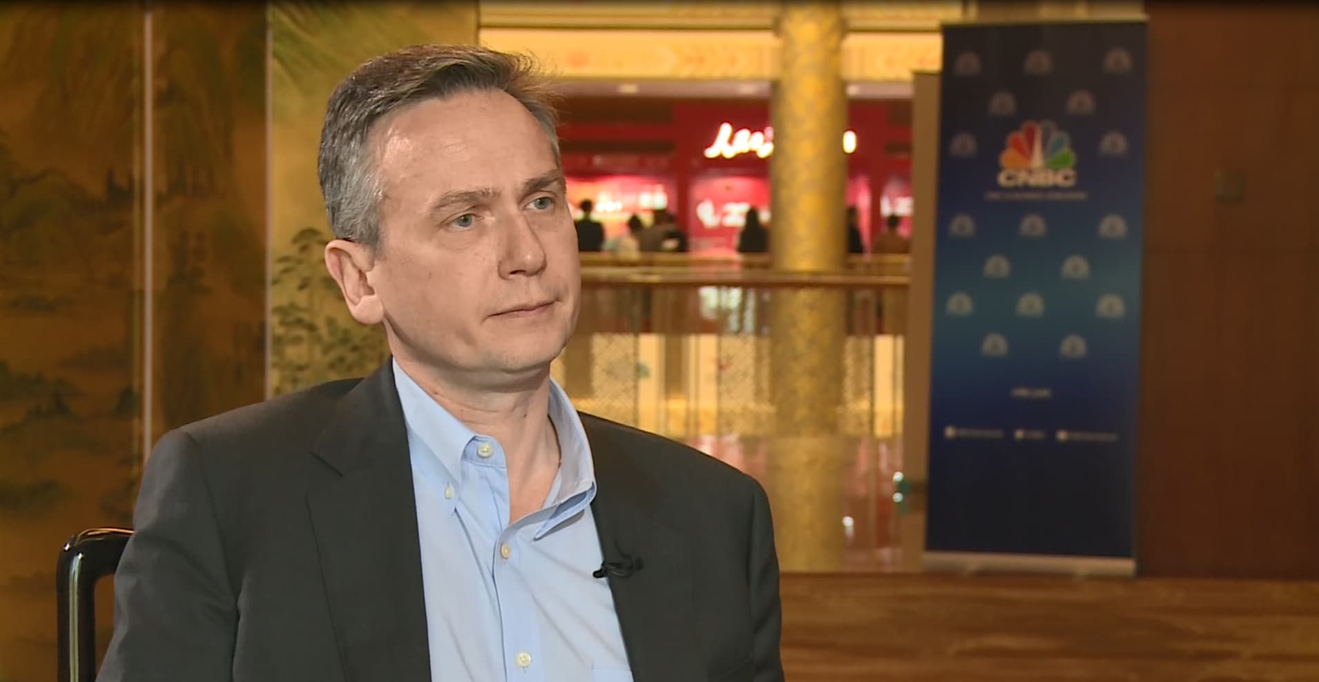 There are 'lots of opportunities' in China: Rio Tinto CEO