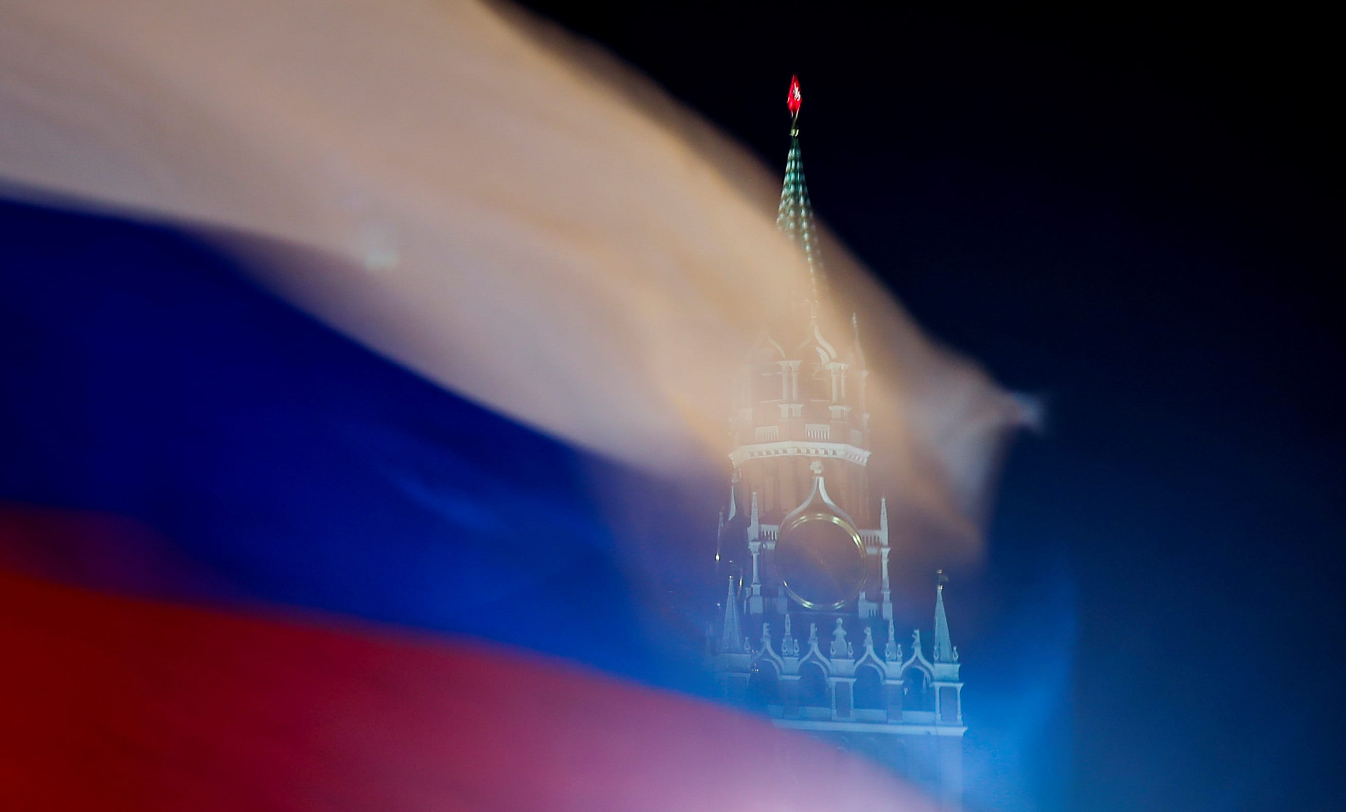 Russian soldier has nervous breakdown, shoots eight dead