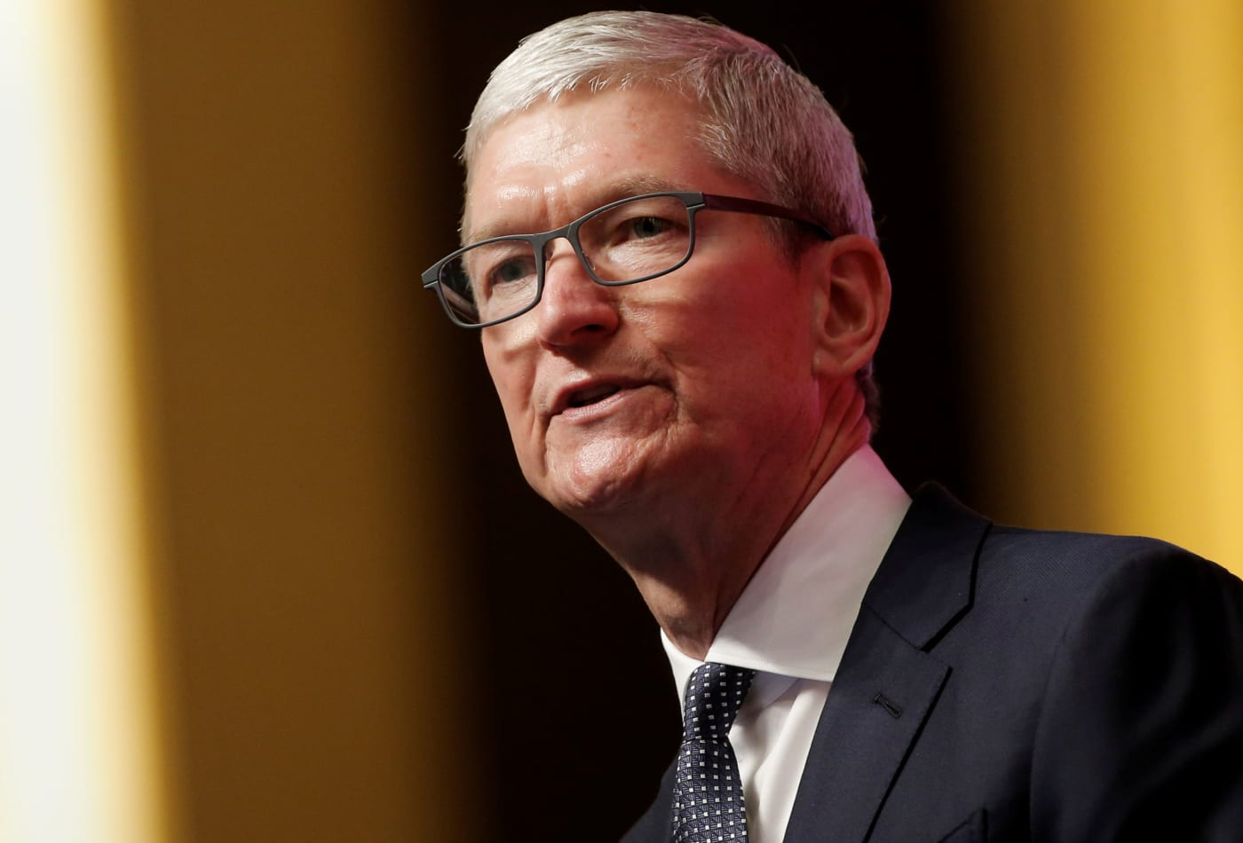 Here's what every major analyst had to say about Apple's big coronavirus warning