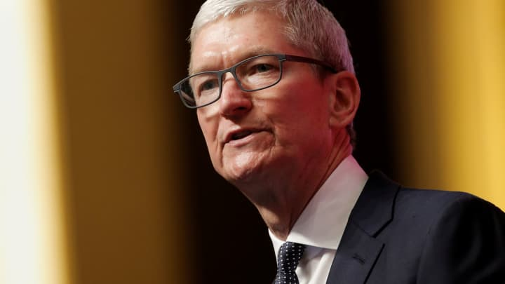 Raymond James upgrades Apple on 'increased conviction in a 5G iPhone'
