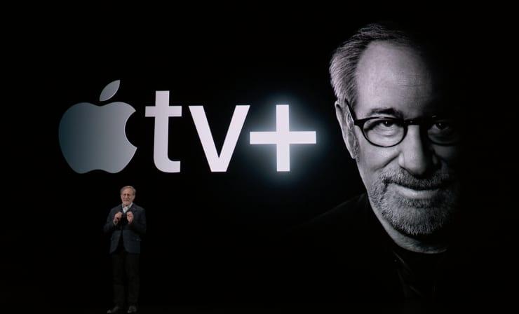 Apple ra mat nhieu dich vu moi de tim dong luc tang truong