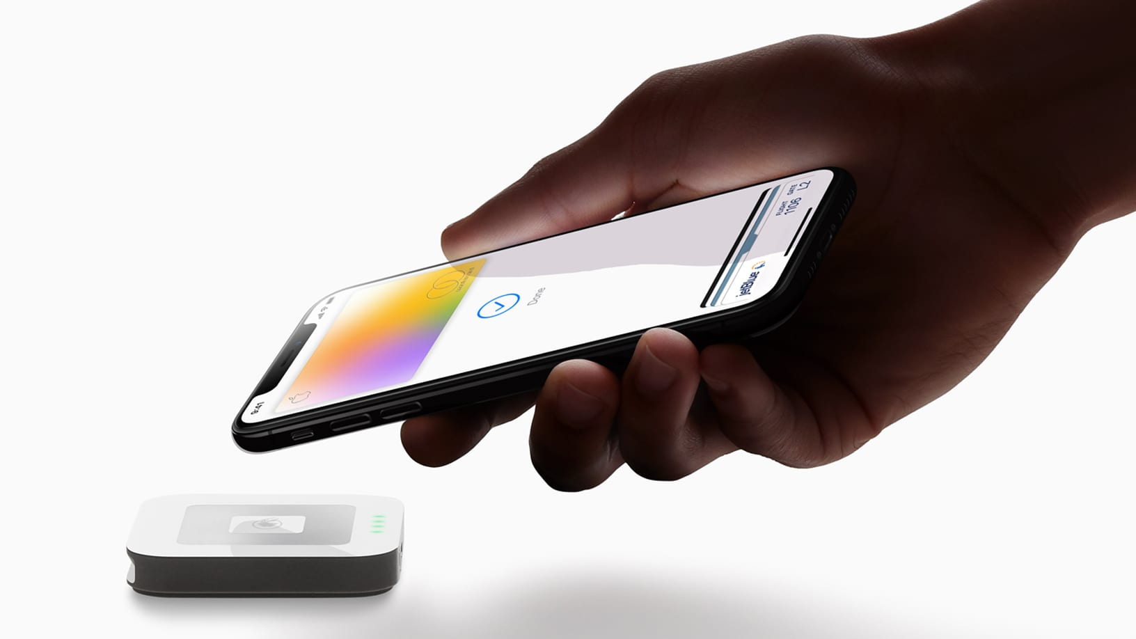 Can you use apple pay cash with credit card