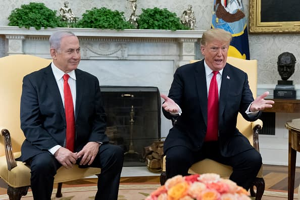 Netanyahu indictment, Trump impeachment process are both the products of democracy's failures