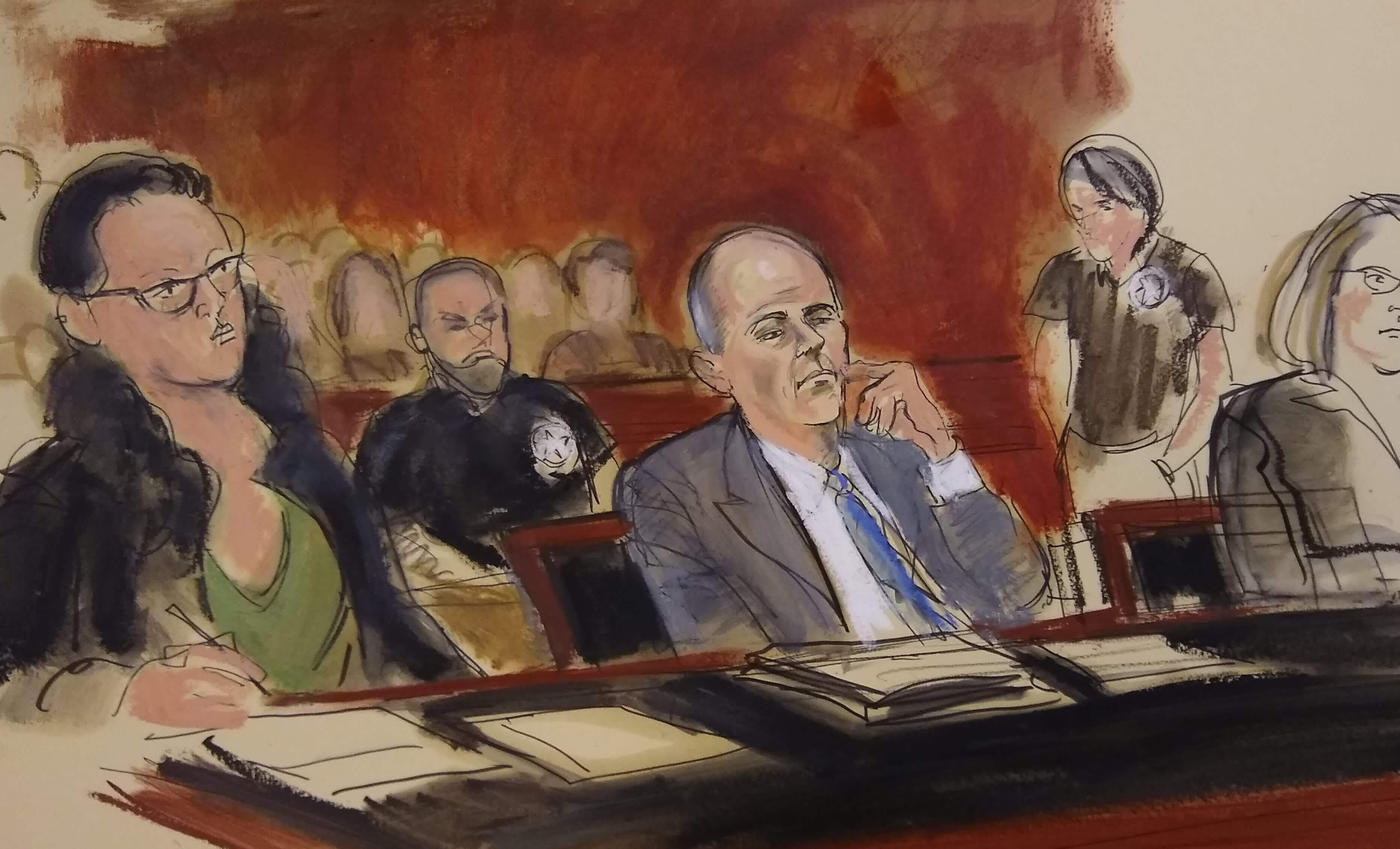 Avenatti arrested for alleged $20 million extortion plot against Nike, embezzling client's money