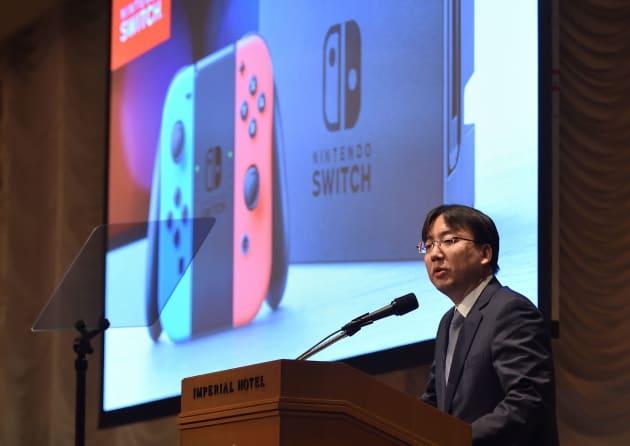 GP: Nintendo 190131