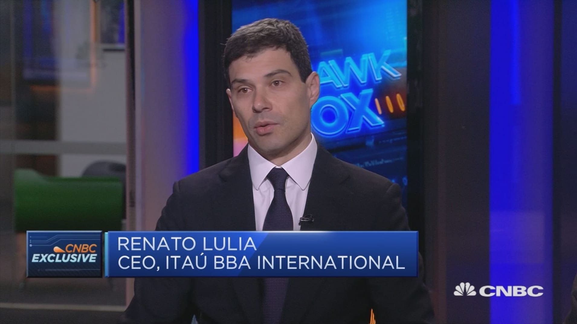 Pension, social security reforms are most important in Brazil: CEO