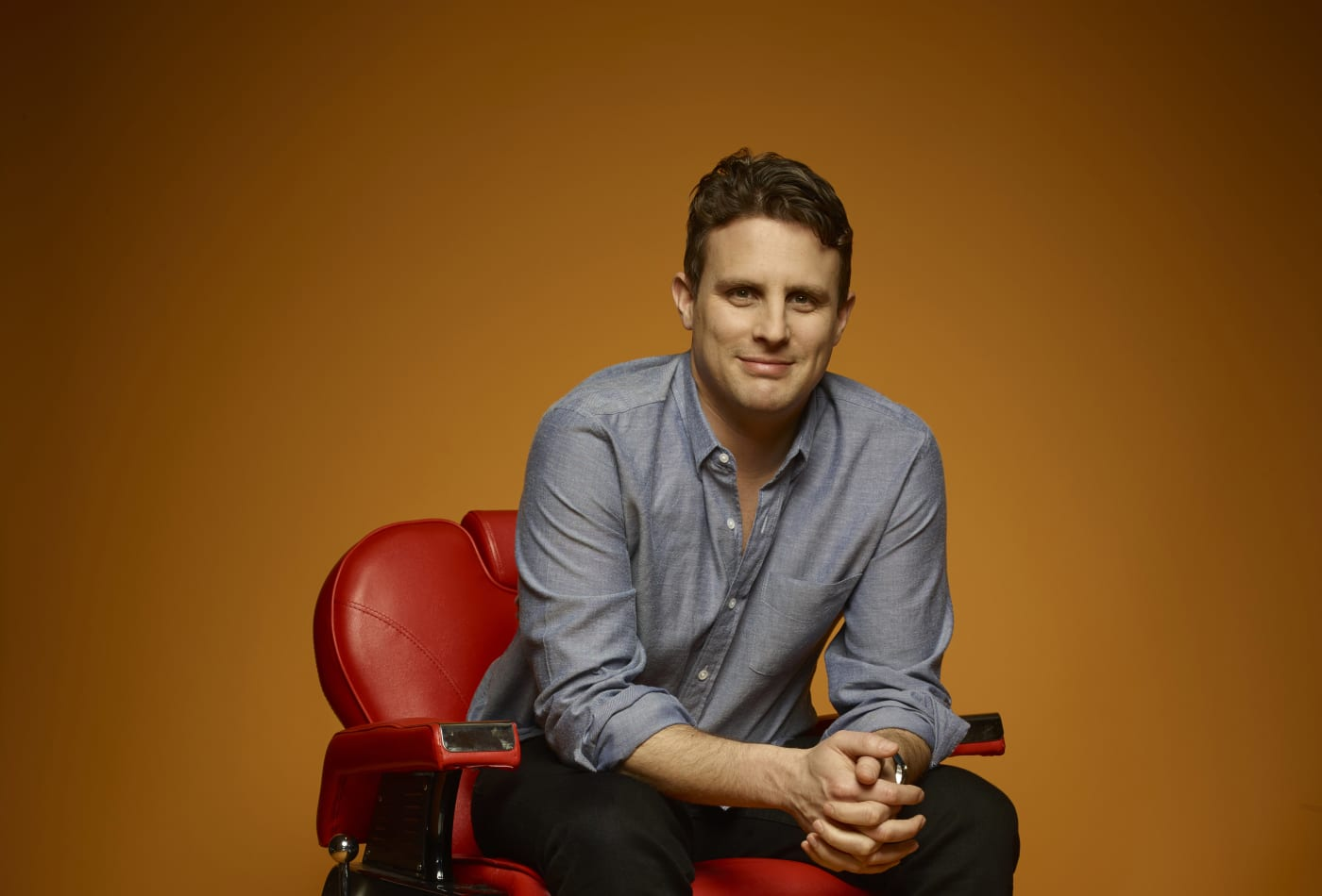 What happens when a business built on simplicity gets complicated? Dollar Shave Club's founder Michael Dubin found out