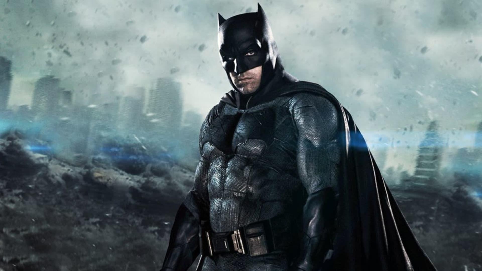 Batman franchise