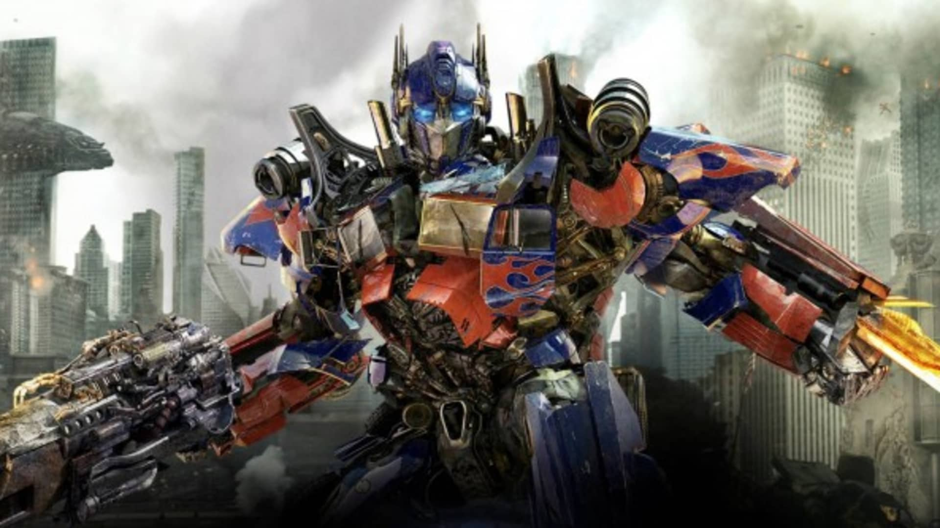Transformers franchise
