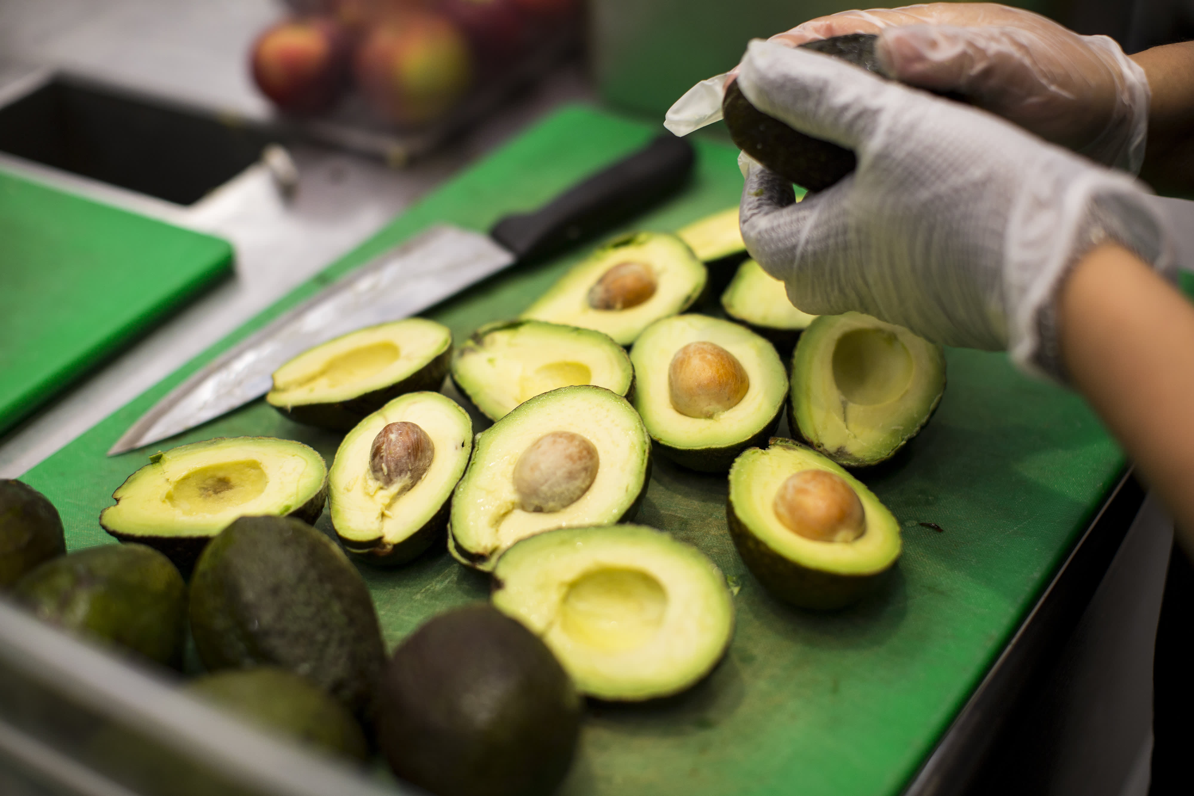 Avocados will probably get more expensive under Trump's Mexico tariffs