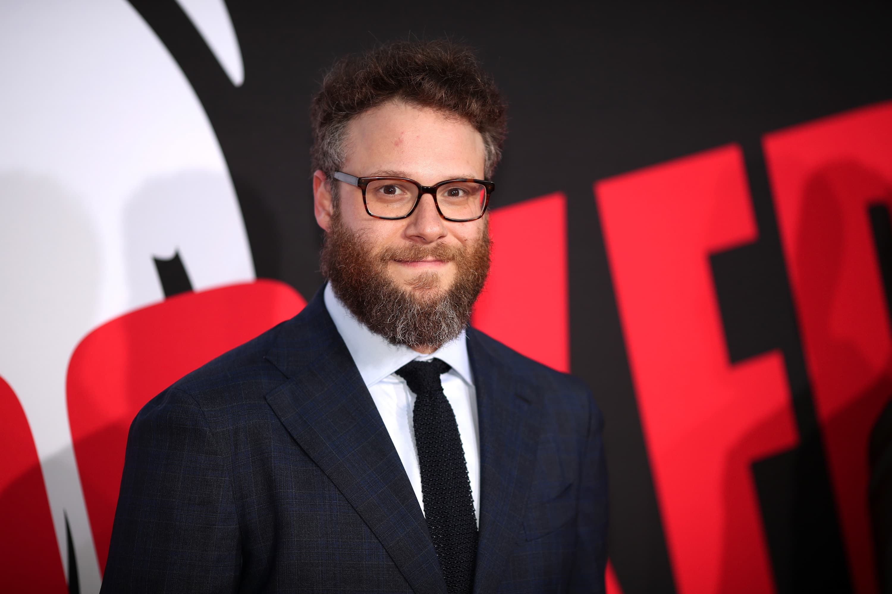 Seth Rogen is the latest celebrity to get into the weed business