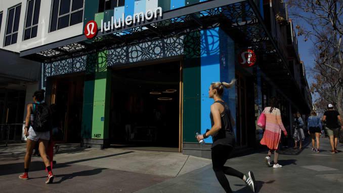 Lululemon (LULU) fiscal q2 2019 earnings
