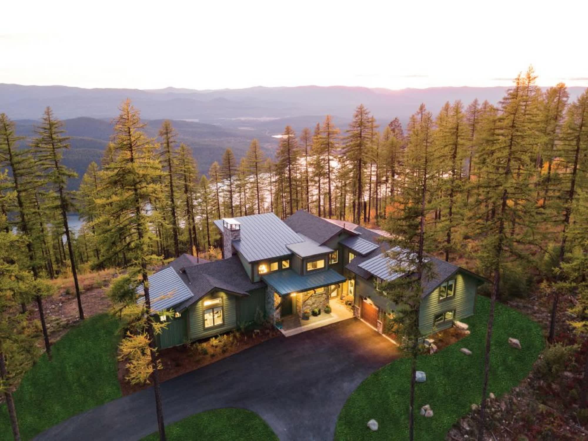 Hefty Tax Bill On Hgtv S 2 5 Million 2019 Dream Home Prize